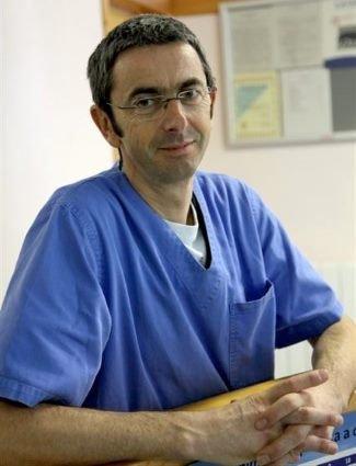 Dott. Piero CARGANICO