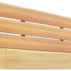 Tapparelle in legno Bertulla tende