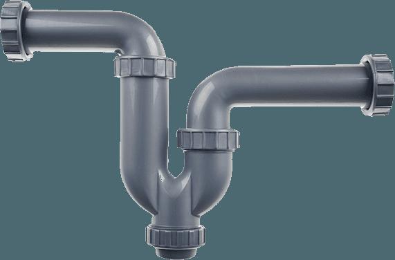 bathroom pipe