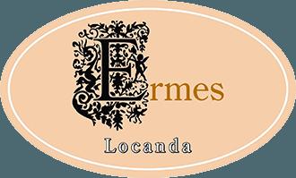 ERMES LOCANDA - LOGO