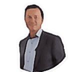 Johan Emmen CEO at Aneto