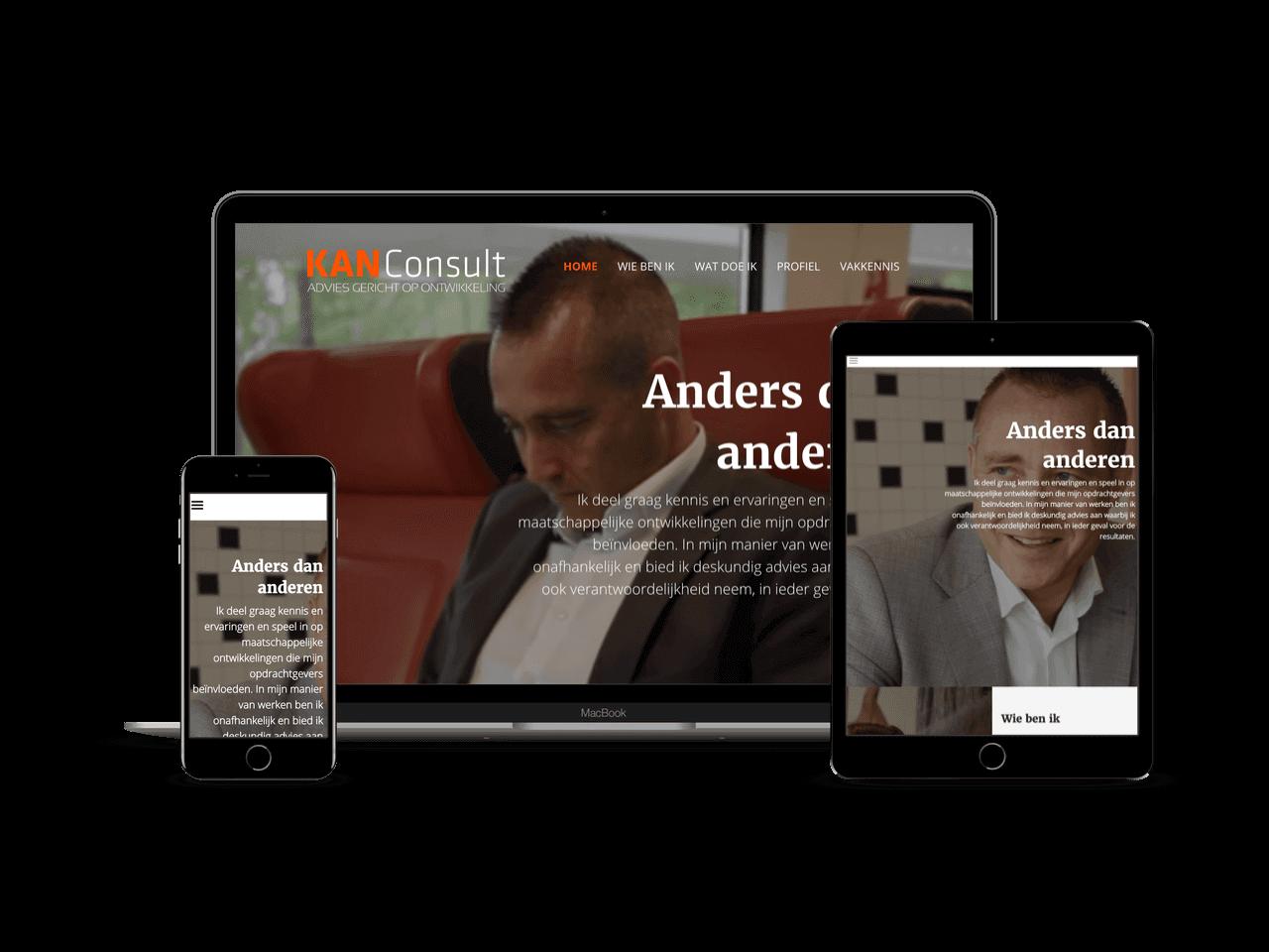 Portfolio - Kan Consult Arnhem
