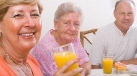 assistenza sanitaria anziani, residenza protetta, residenze per anziani