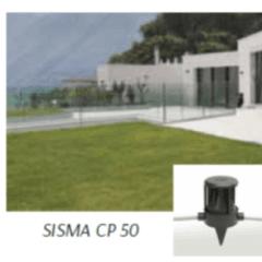 sensori perimetrali interrati