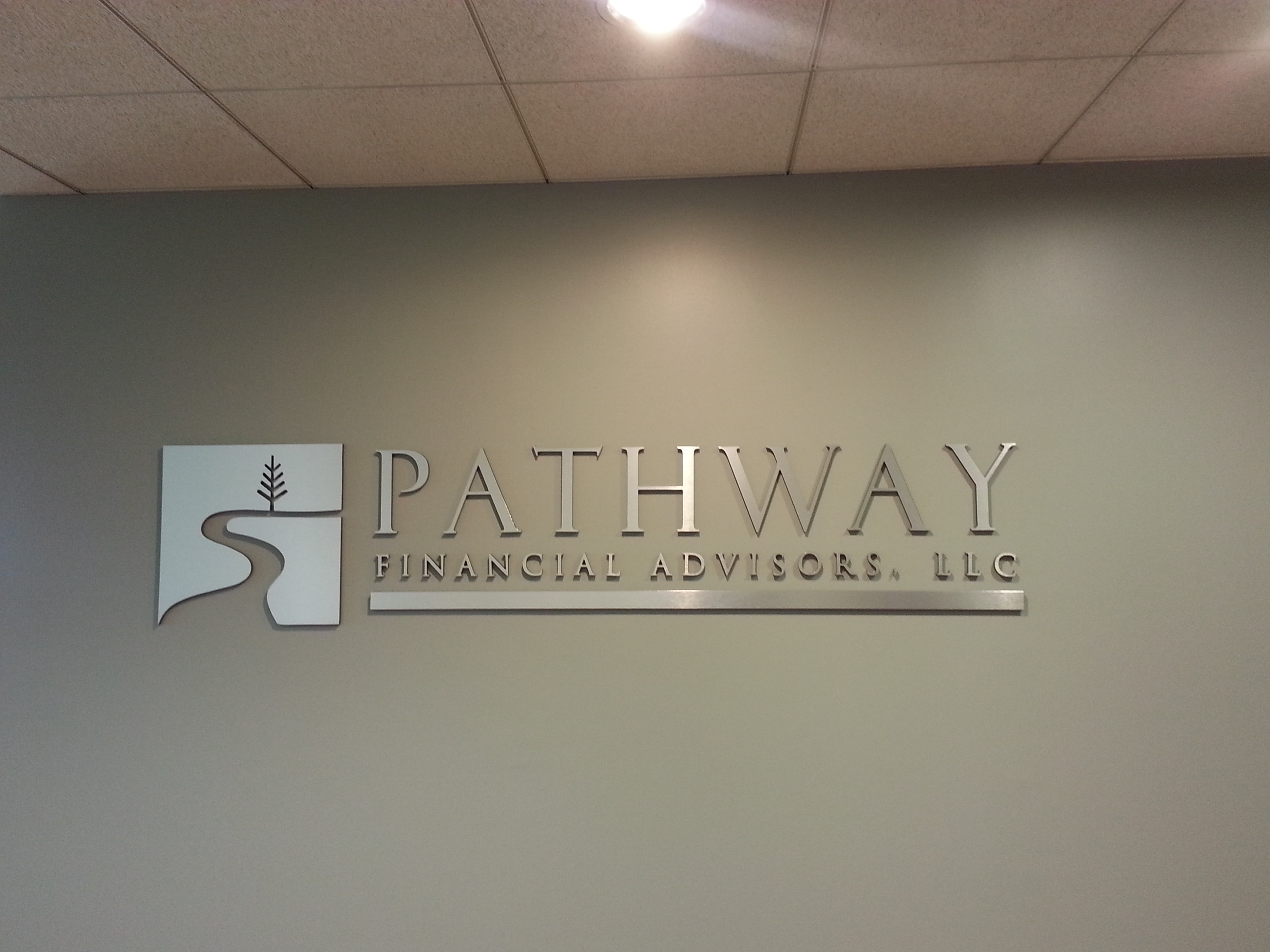 We Specialize In Creating Stunning Business Signs