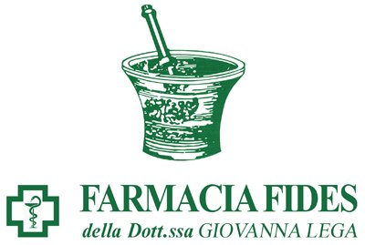 Farmacia Fides logo