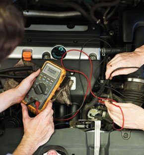 Car servicing - Welling, Bexley - Stephens Car Care  - Car engine testing
