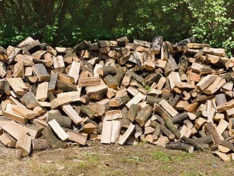 legna per camini quarrata