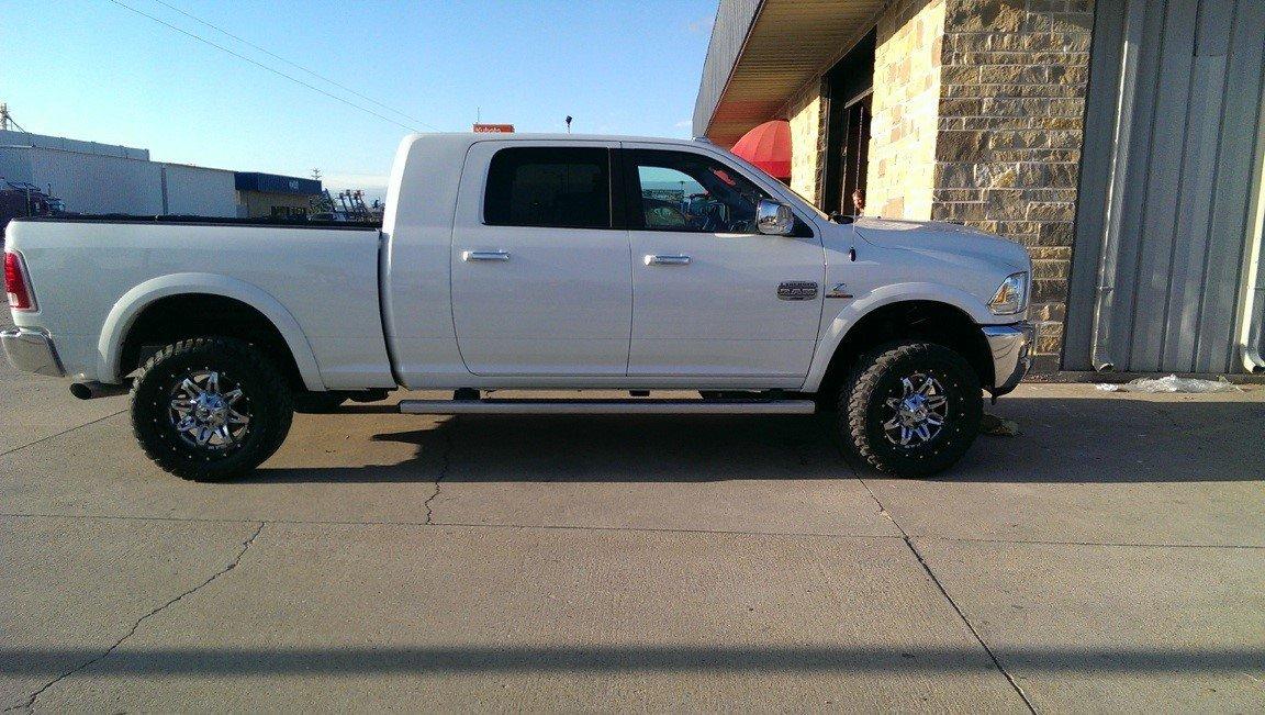 truck accessories Abilene, TX