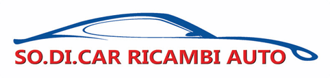 SO.DI.CAR RICAMBI AUTO - LOGO