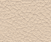 Buttermilk puccini leather