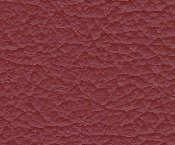 Simply red puccini leather