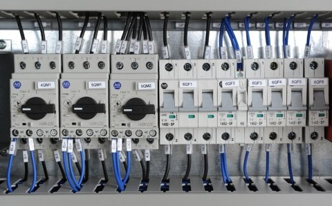 Automation switchboards