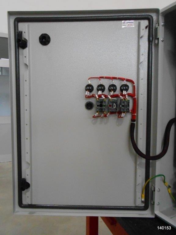 installation  panneaux automatisation
