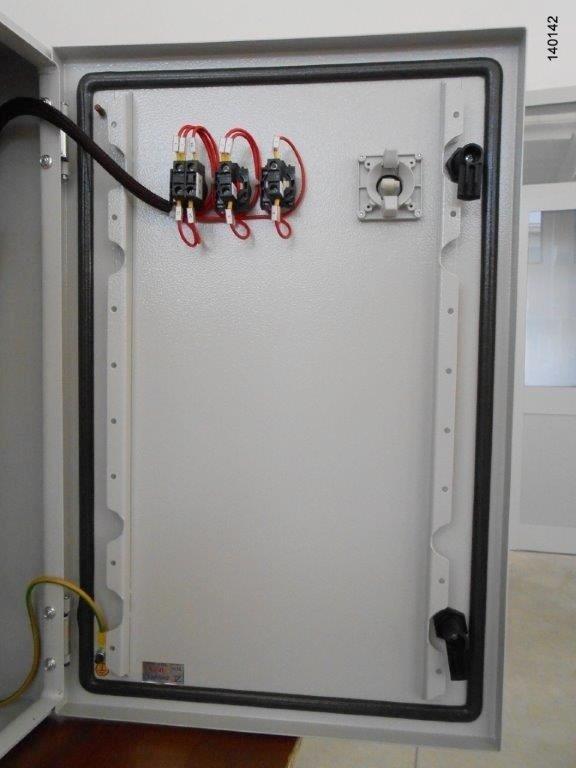installazione di cabine elettriche