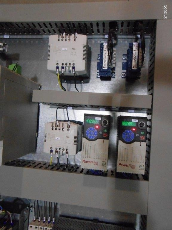 assembling electrical switchboards for third parties