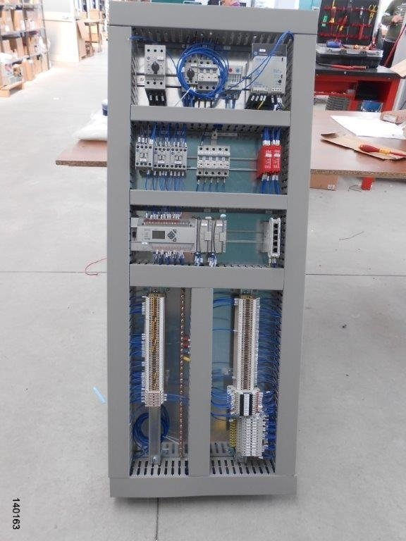 electrical switchboards wiring