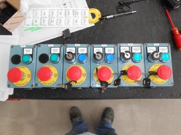 istallazione cabine elettriche per uffici