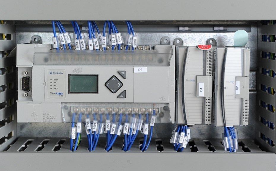 strumentazione impianti elettrici
