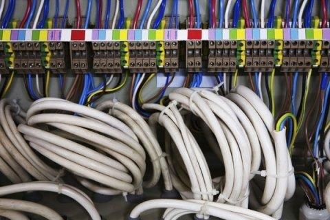 installations réseau données