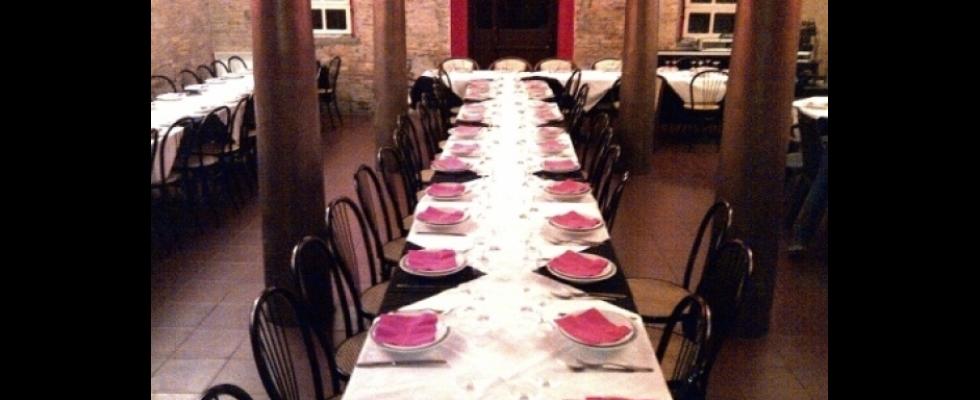 Ristoranet Felino Parma