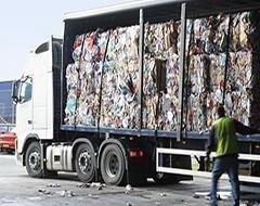 movimentazione rifiuti non pericolosi torino