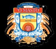 logo 'O MASTO 2