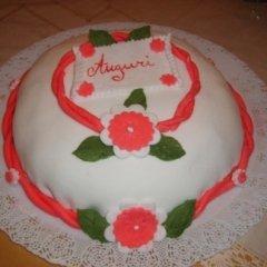 torte di compleanno castelli romani