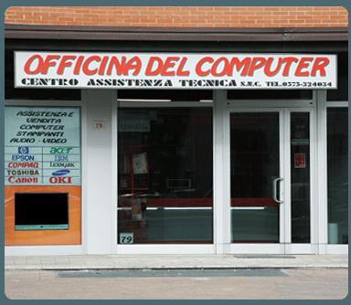centro assistenza tecnica Arezzo, riparzione computer Arezzo, vendita computer Arezzo