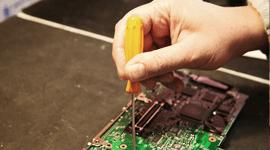 assistenza tecnica hardware