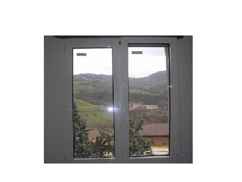 porta finestra taglio termico