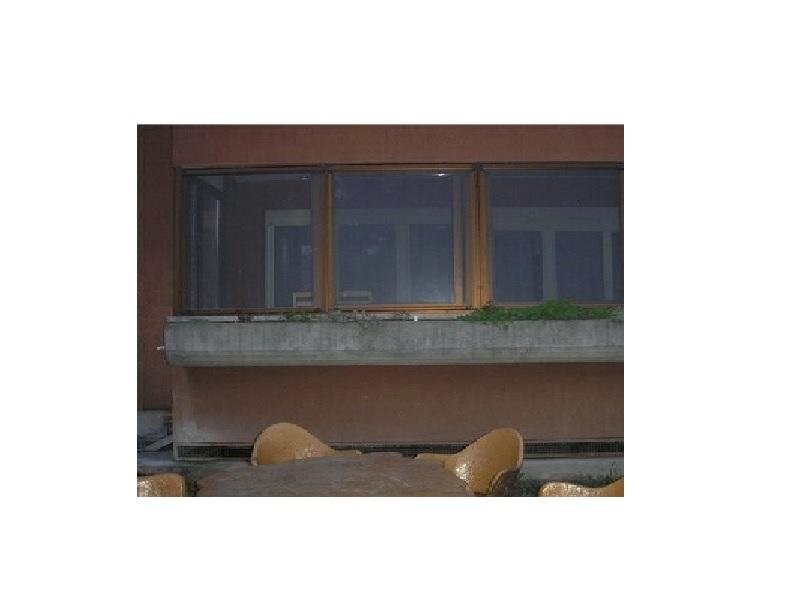 scorrevole chiusura veranda