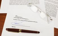 Parental permission and child custody papers in Anchorage, AK