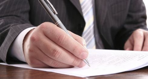 Papers for employment law in Anchorage, AK