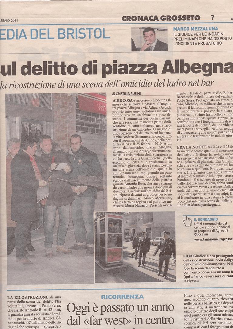 Agenzia Investigativa Fontana di Davide Fontana - Grosseto