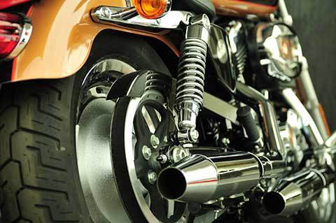 motor bike workshop tyres repairs