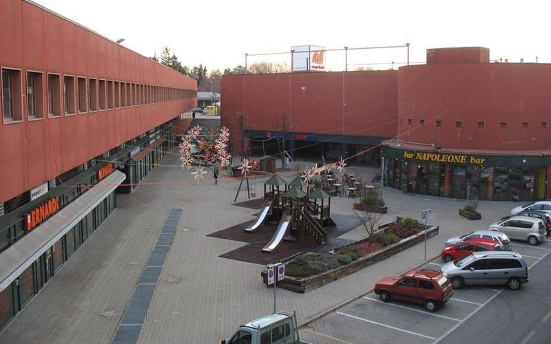 piazza centervill