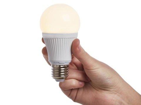 vendita lampadine