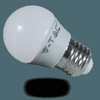 lampadina E27 4W