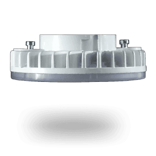 lampdina GX53 7W