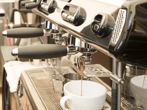 Macchine caffe ristoranti - Bizzarri Vending Srl
