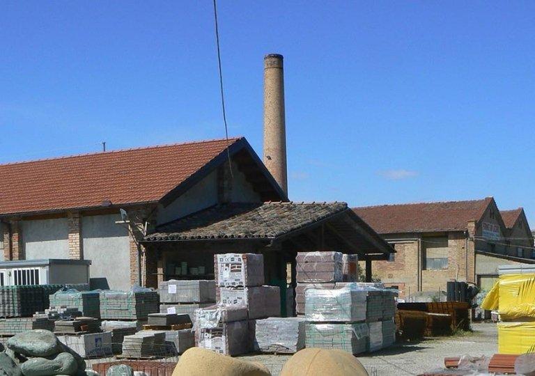 materiale per cantieri edili