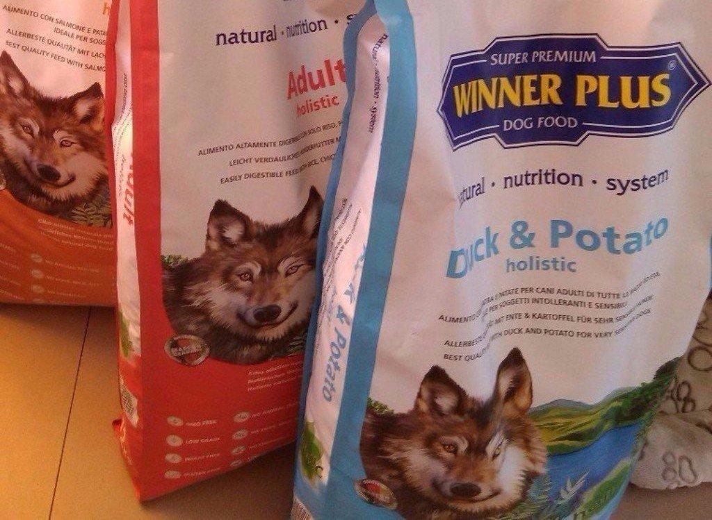 Alimenti dietetici per animali domestici