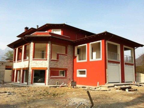 Vendita abitazioni residenziali