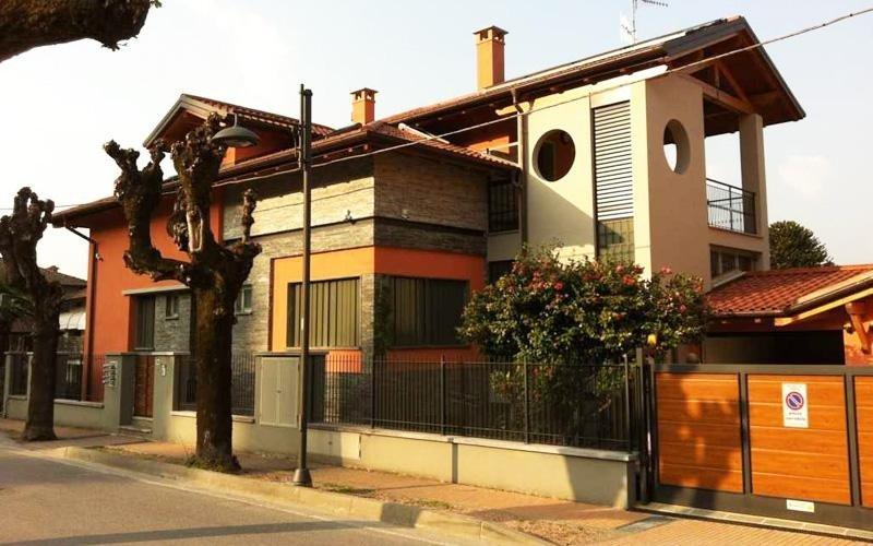 Villette in vendita Piemonte