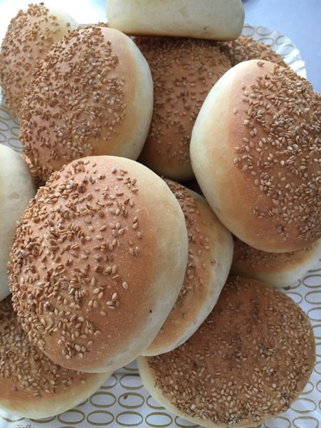 Hamburger a Capricci Di Gola Di Di Gregorio Provvidenza a Cirié