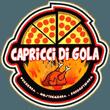 Capricci Di Gola Di Di Gregorio Provvidenza - Logo