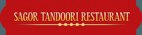 SAGOR TANDOORI RESTAURANT logo