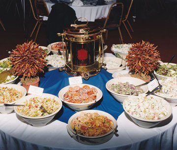 Catering Services - Banbridge, Northern Ireland - Simply Irresistible - Food