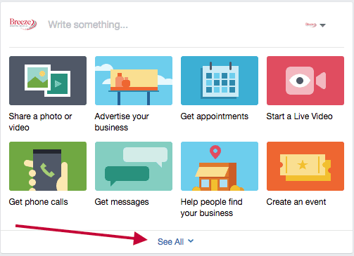 how-to-create-a-facebook-offer-post see all